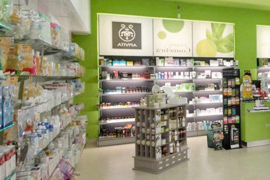 farmacia sanitas primero