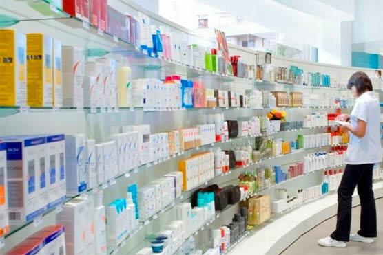 sanitas plus farmacia