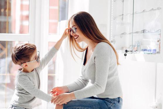 seguro medico familiar cobertura gafas