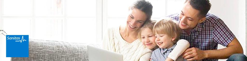 seguro medico familias