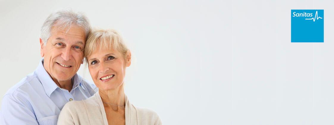 seguro salud Sanitas mayores 60 años