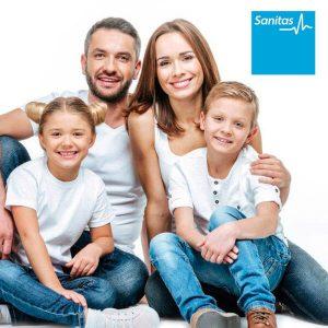 seguro salud familia numerosa