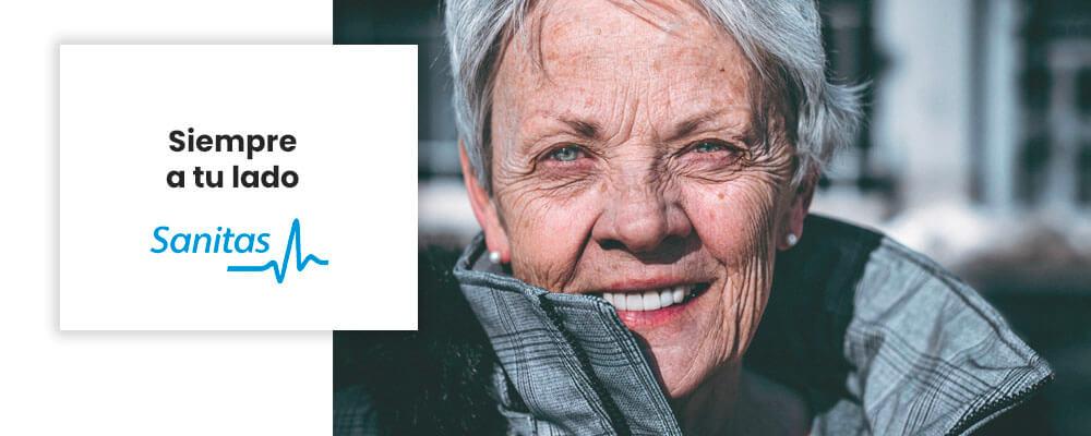 Seguro de Salud para mayores