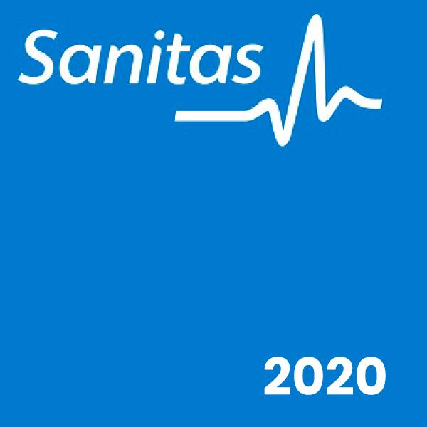 tarifas Sanitas 2020