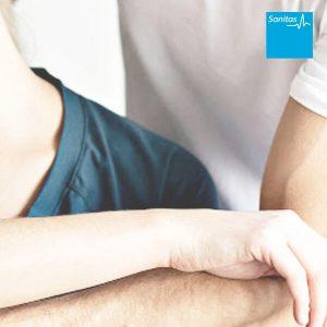 seguro fisioterapia Sanitas
