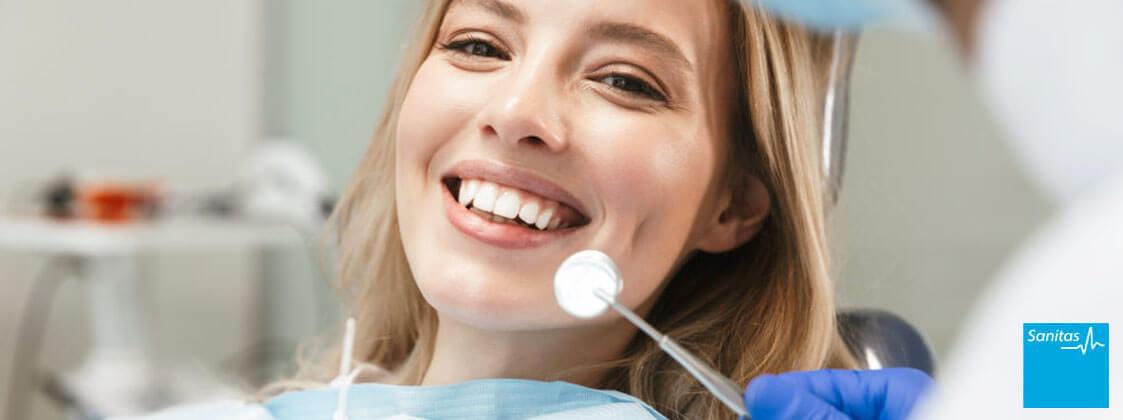 precios seguro Sanitas dental 2020