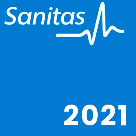 Tarifas Sanitas 2021