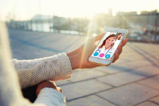 seguro básico Sanitas Primero con Videoconsulta